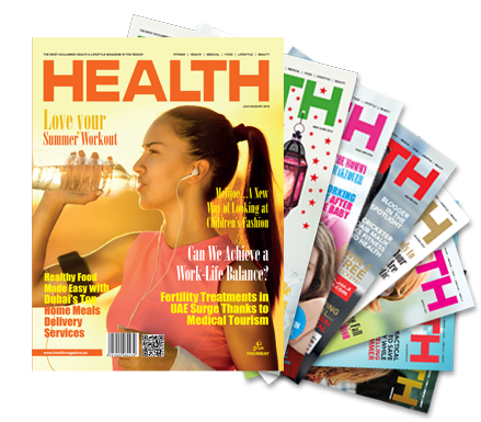 Medical Health Magazines