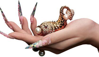 Cuccio-Nails
