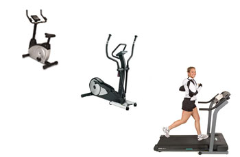 Common Cardio Exercise Mistakes On Cardio Machines