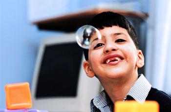 Autism Children What Causes Autism