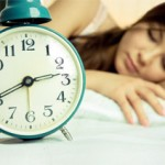 How many hours of sleep are enough for good health?