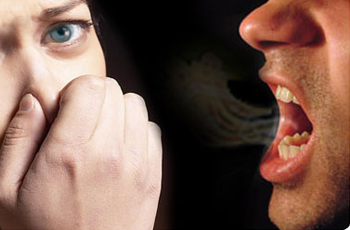 Causes of Halitosis