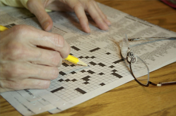 Mental Exercises For Alzheimer's