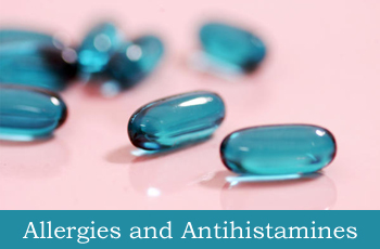 Antihistamines and How They Work