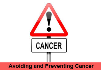 Avoiding and Preventing Cancer: Simple Steps to Take