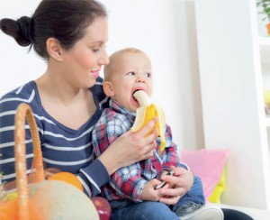 The Building blocks of good nutrition for your toddler