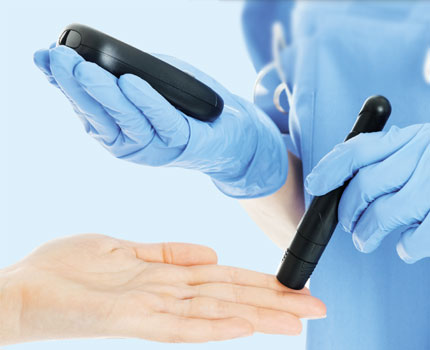 What Are Your risks for Developing Pre-Diabetes?