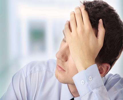10 Common Symptoms Of Depression