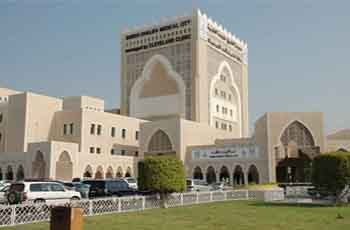Sheikh Khalifa Medical City Records Strong First Half of 2014