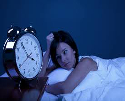 I Wake Up In The Middle Of the Night and Can't Get Back To Sleep. What Can I Do?