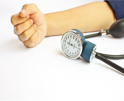 Controlling High Blood Pressure Is The Easiest Thing To Do