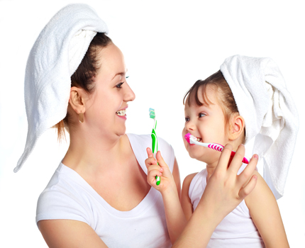 Oral health: Brush up on dental care basics