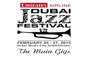 Multi-Award Winning Artists John Legend & Esperanza Spalding Announced For The Closing Night Of The 13th Edition Of The Emirates Airline Dubai Jazz Festival ® 2015!!