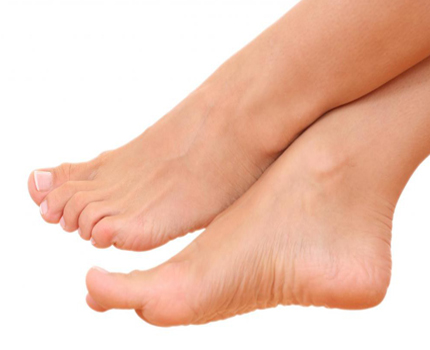 5 Killer Ways To Treat Athlete's Foot