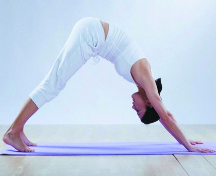 Benefits And Importance Of Adho Mukha Svanasana