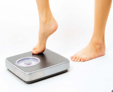 8 reason to lose weight now