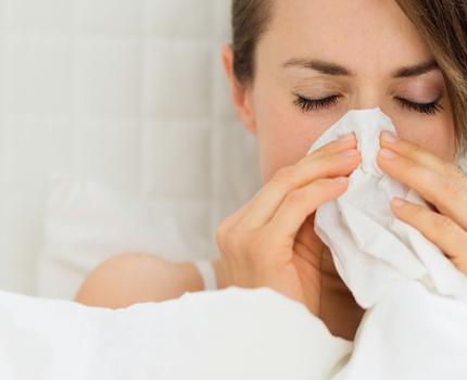Avoiding the Flu