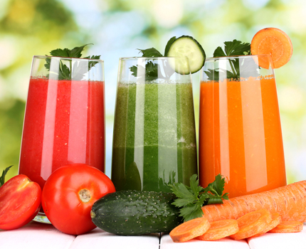 2 Favourite Detox Home Recipe!
