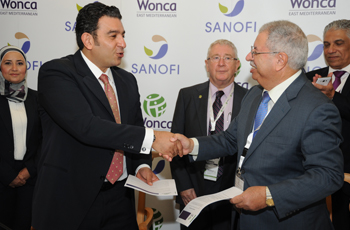 World Organization of Family Medicine and Sanofi  Partner to Enhance Primary Care Practice in the UAE