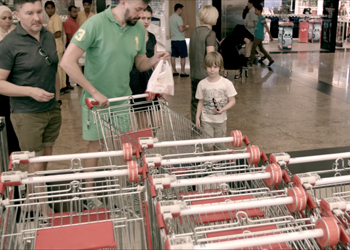 Lifebuoy Gets 'A Handle on Hygiene' with Shopper Activation Campaign