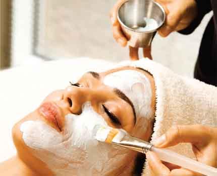 Facial A Good Skin Care Treatment for Teens