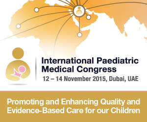 International Pediatric