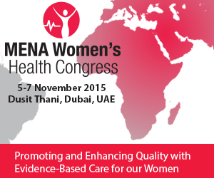 Mena Womens Health Congress