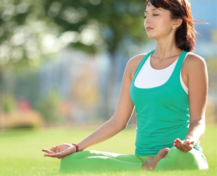 THE YOGIC APPROACH TO ARTHRITIS