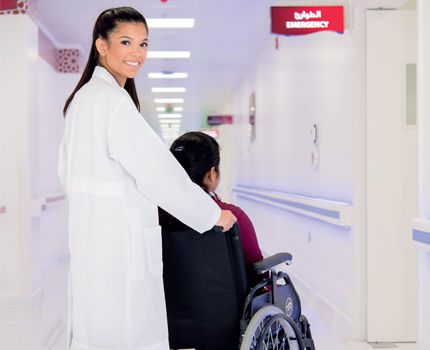 Taking Medical Tourism to a Higher Level… Thumbay Hospitals in UAE