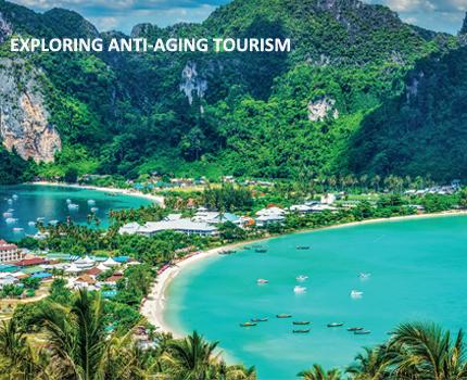 Thailand Health & Wellness Tourism Showcase 2015