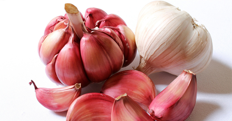 10 Amazing Health Benefits Of Garlic