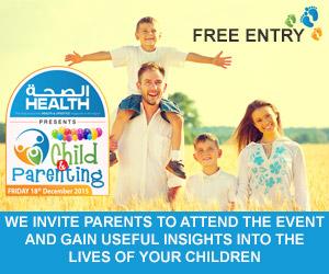 Child & Parenting Event