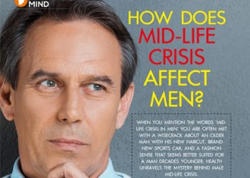 Men in Mid life