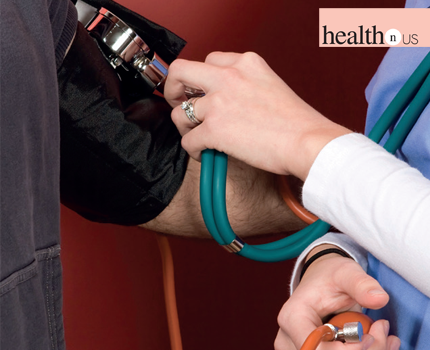 The Top 10 Health Checks for Men over 50