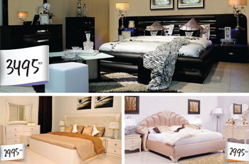 Pan Emirates Home Furnishings Offers Its Bedroom Collection Now At An Amazing Offer This Season