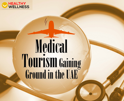 Medical Tourism Gaining Ground in the UAE