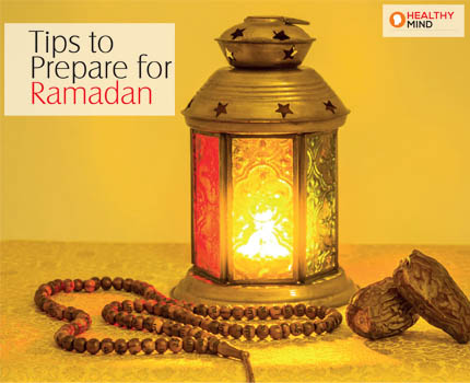 Tips to Prepare for Ramadan