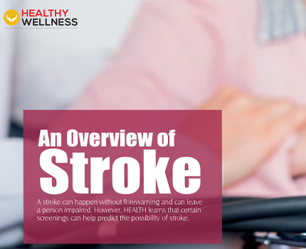 An Overview of Stroke