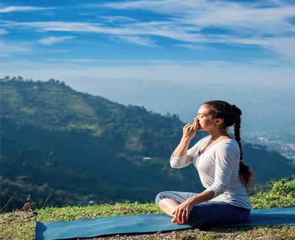 Understanding Yin Yoga