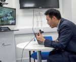 Groundbreaking Telesurgery Hosted By Great Ormond Street Hospital For Children