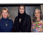 Khuloud Al Nowais Salutes Women Focused On Peak Performance