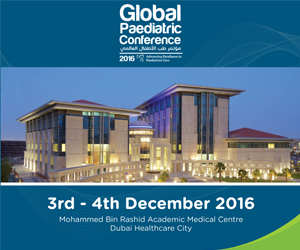 Global Pediatric Confrence