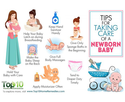 taking-care-of-new-born