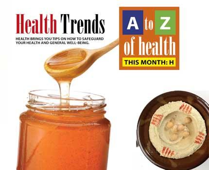 Health Trends