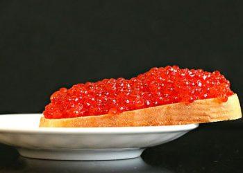 caviar-sandwich-1695360_640