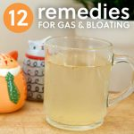 12 Ways to Get Rid of Gas & Bloating