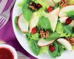 apple-lettuce-salad