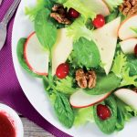 apple-lettuce-salad