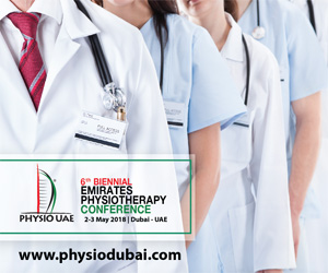 The 6th Emirates Physiotherapy Conference