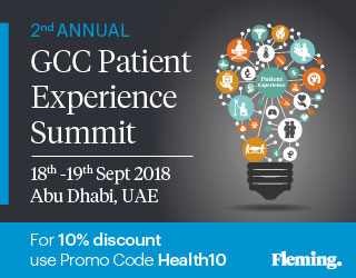 GCC Patient Experience Summit